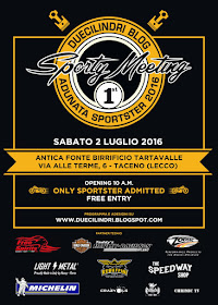 SPORTY MEETING 2016
