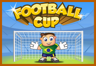 Football Cup Scratch