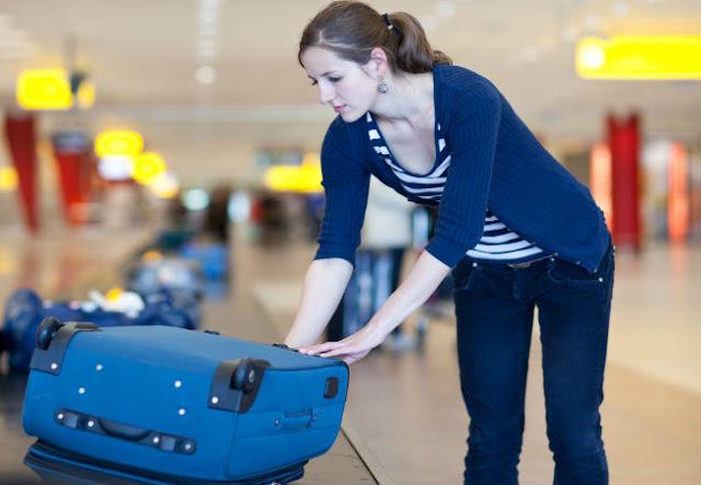 ABC del bagaglio da stiva e a mano