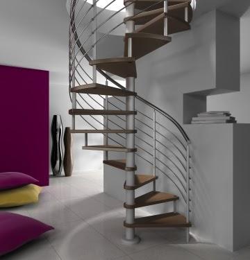 Escaleras arquitectura y dise o interior ideas para - Escaleras diseno interior ...