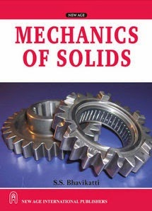 download Mechanics Of Solid by S.S. Bhavikatti pdf/ebook free