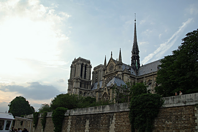 Notre-Dame de Paris poze image photo