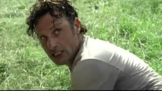 "The Walking Dead 6x08 ""Start to Finish"" Final de la Primera Parte de la sexta Temporada"