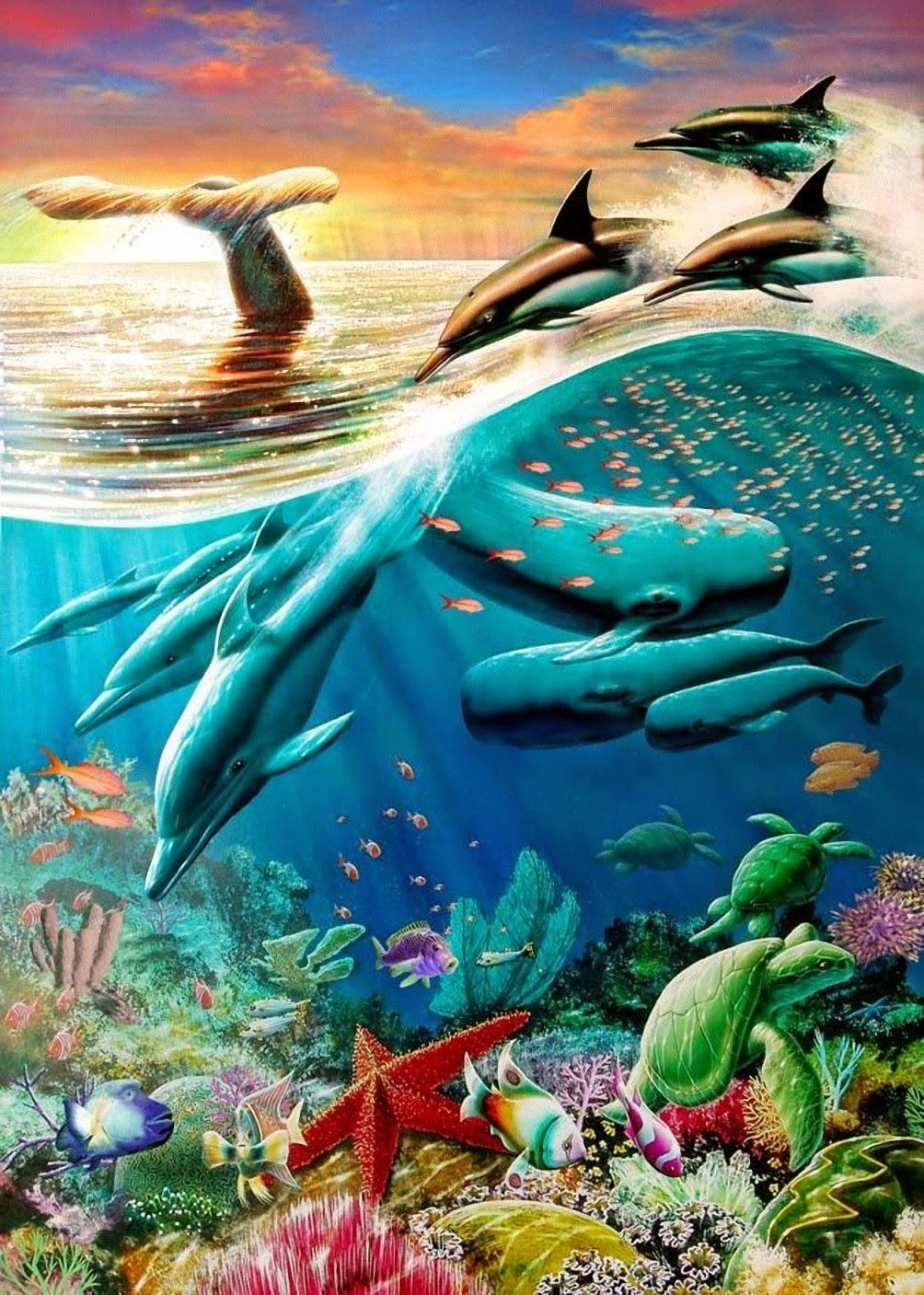Ditulis Oleh : seni rupa | Title: 30 Underwater Adrian Chesterman