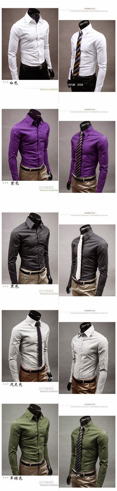 Kemeja Lelaki Slim Fit, kemeja lelaki, kemeja formal, men slim fit, korean shirt, korean formal shirt, korean slim fit, malaysia, korean malaysia kemeja, kemeja online korea, kemeja lengan panjang slim fit, slim fit kemeja korea, kemeja slim fit malaysia