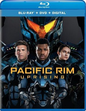 Pacific Rim Uprising 2018 WEB-DL 720p 1080p