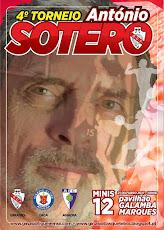 4º Torneio António Sotero