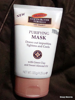 Palmers facial products review