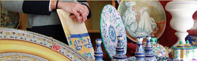 Ceramica en Sevilla