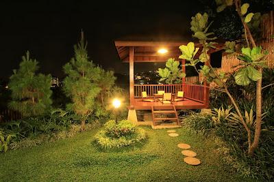 Sewa Villa di Lembang Murah dan Bagus