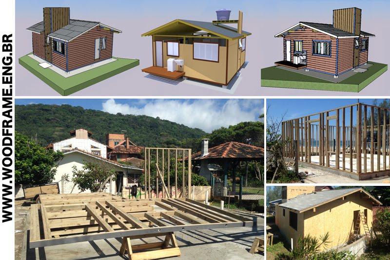Desenvolvimento de projetos