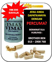 VIMAX 100% NATURAL PRODUCT