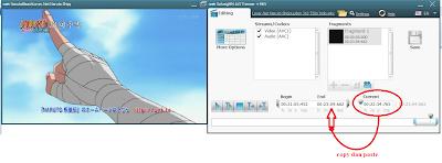 langkah ke 6 untuk memotong video menggunakan SolveigMM AVI Trimmer + MKV
