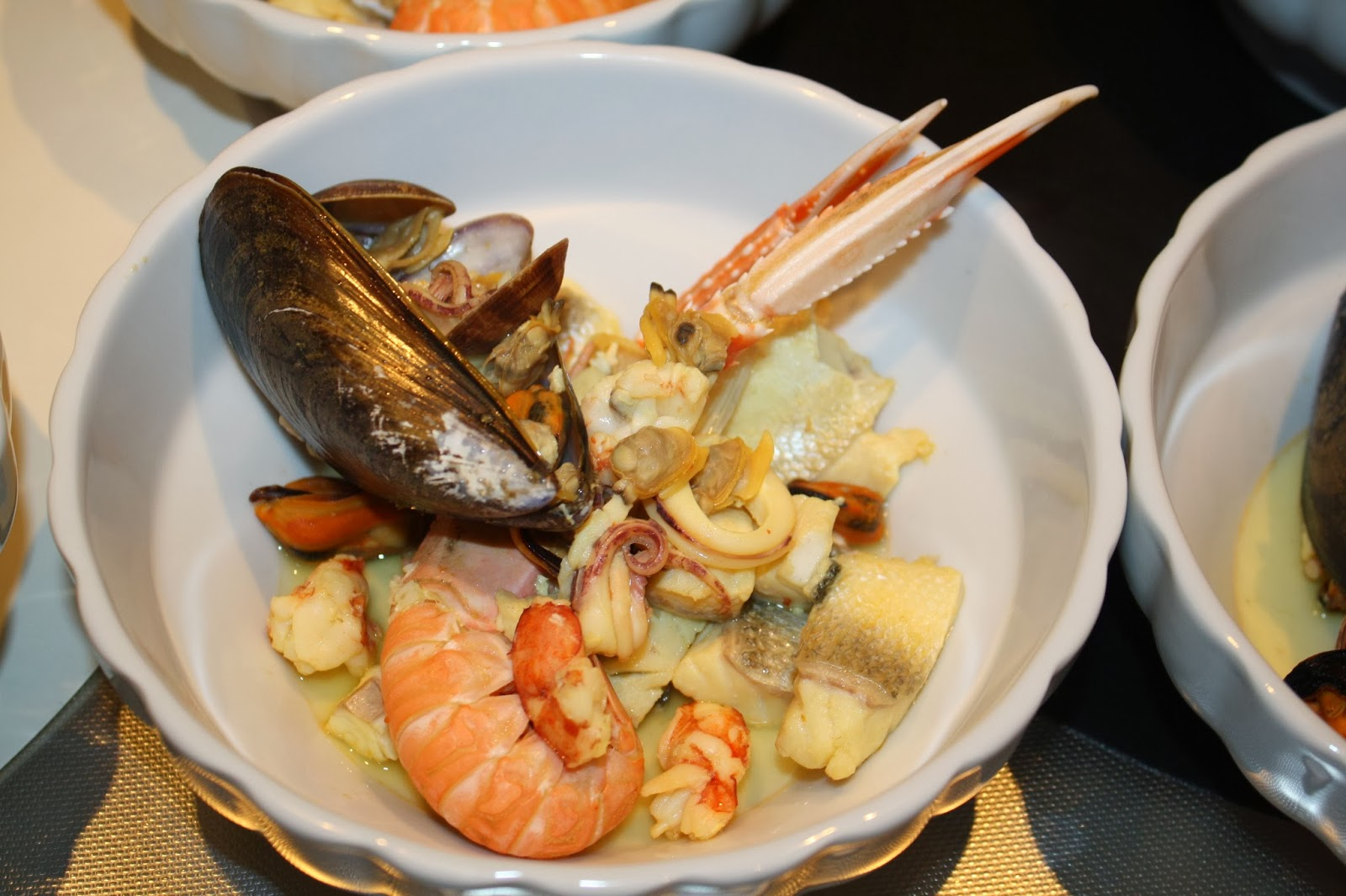 ricetta zuppa di pesce alla vietnamita