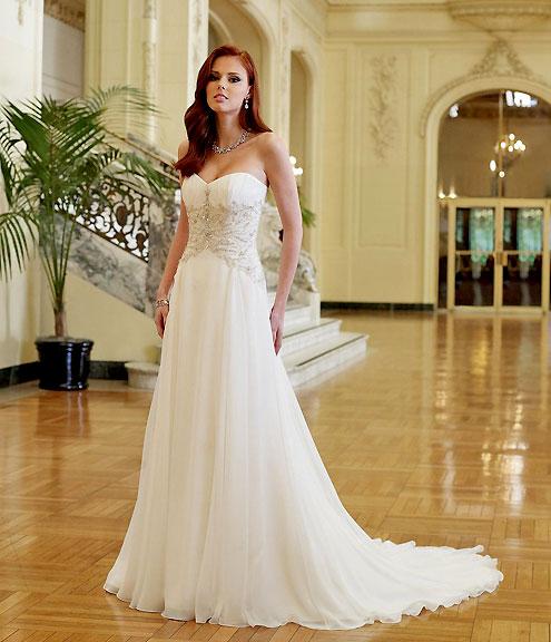 Свадебные платья от to be bride
