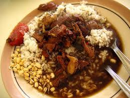 Makanan Enak Khas Jawa Timur