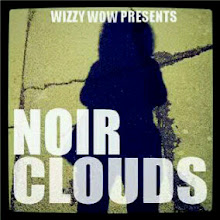 WIZZY WOW - NOIR CLOUDS