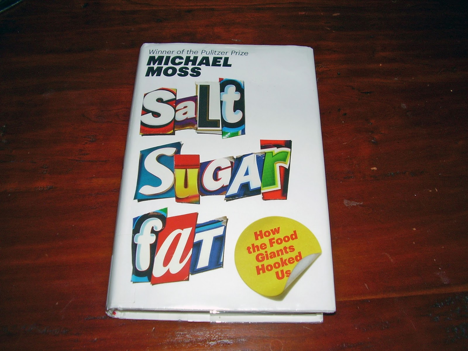 salt sugar fat dialectical journal How do salt and sugar prevent microbial spoilage share on examples of foods preserved with salt or sugar include the aforementioned corned beef as well as.