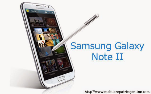 Samsung Galaxy Note 2 Recovery Mode