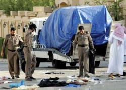 ضبط خليتين إرهابيتين في الرياض وجدة