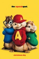 Watch Alvin and the Chipmunks: The Squeakquel 2009 Megavideo Movie Online