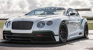 Bentley Contintal GT 2013
