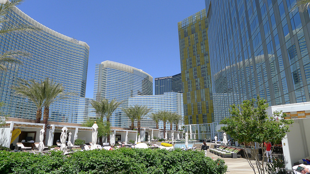 How to find the best hotel in Las Vegas