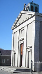 St. Peter & Paul, Baldoyle