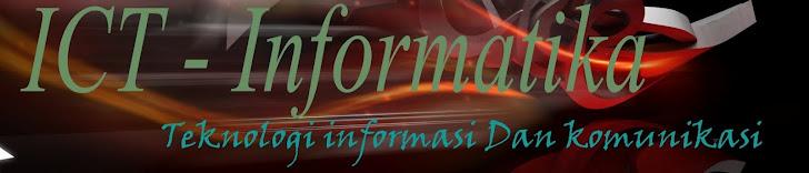 ICT - INFORMATIKA