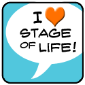 I Heart Stage of Life
