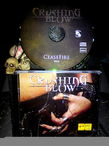 CRUSHING BLOW''ceasefire''