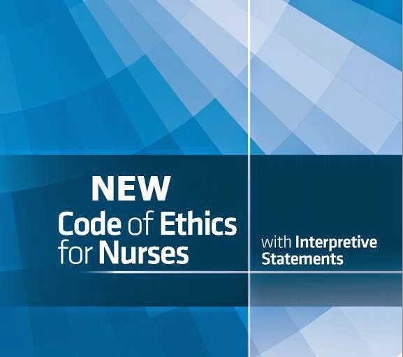 ana code of ethics