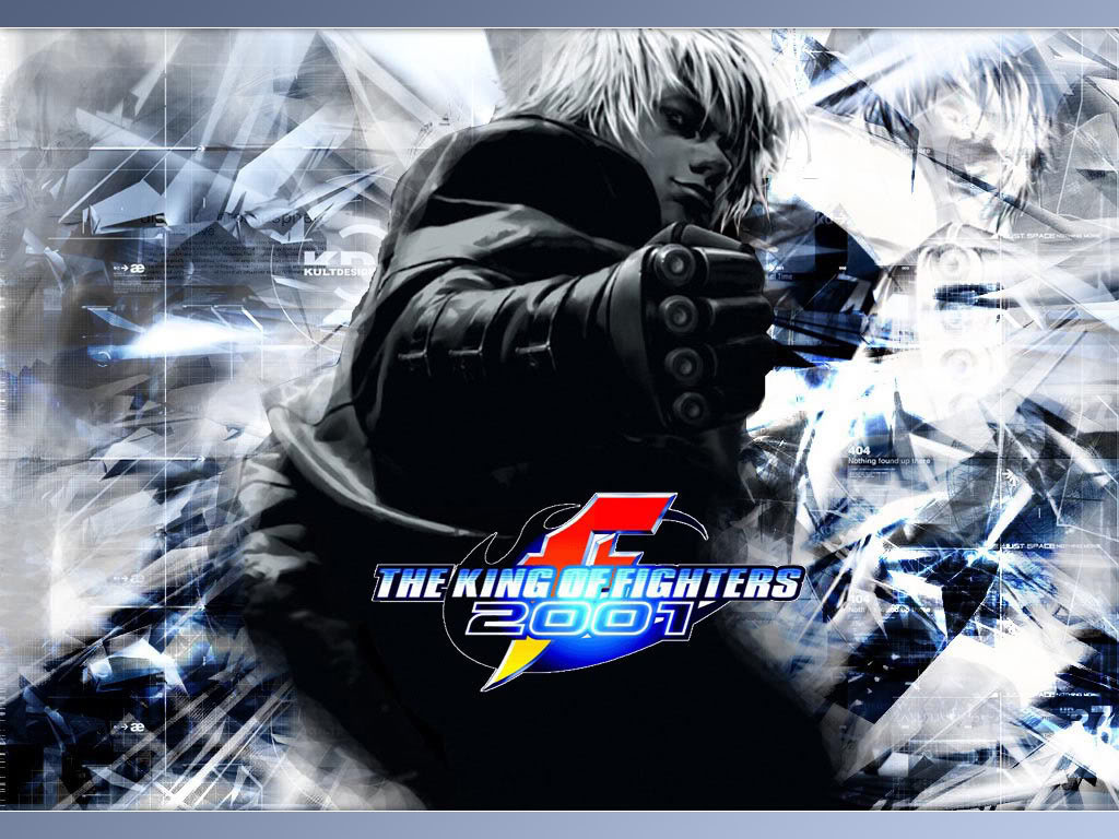 King of Fighters 2001 Fully Full Version PC Game