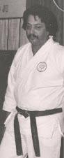 Sensei Rudy Goldmann