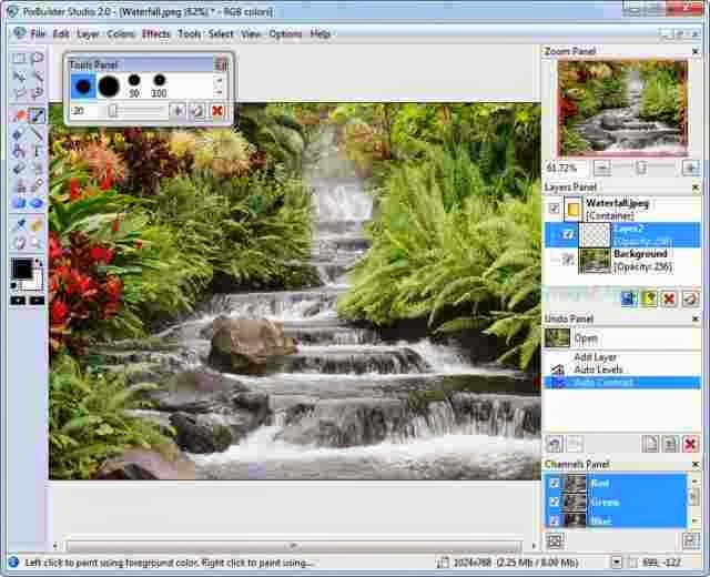 Aplikasi Edit Foto Gratis Terbaik