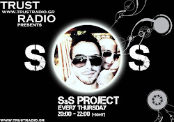 S&S Project @www.TrustRadio.gr