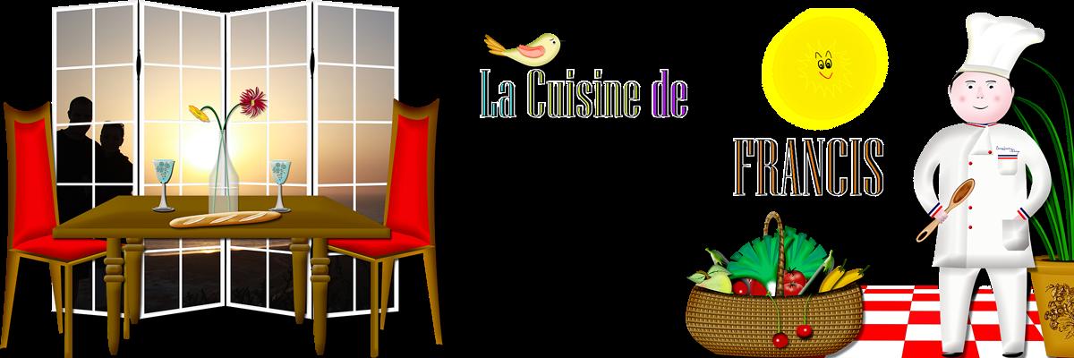 La Cuisine de Francis