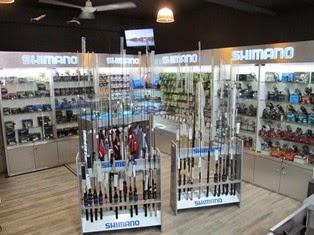 Kedai Shimano Malaysia