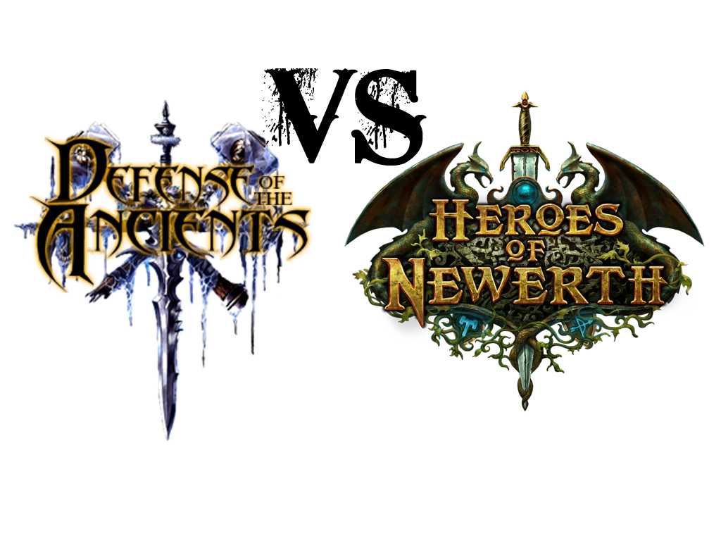 People of Newerth The Introduction
