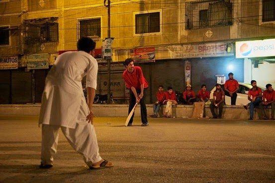 Cricket in Ramadan