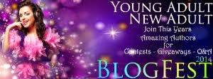 YA/Na Blog Fet & Giveaways!