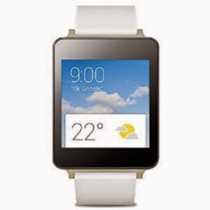 Snapdeal: Buy LG G Watch Rs. 6499