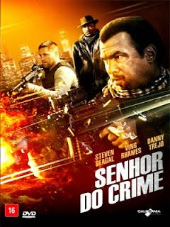 Assistir Senhor do Crime Dublado Online HD