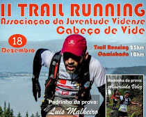 CABEÇO DE VIDE: II TRAIL RUNNING