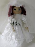 Bride To Be Annie