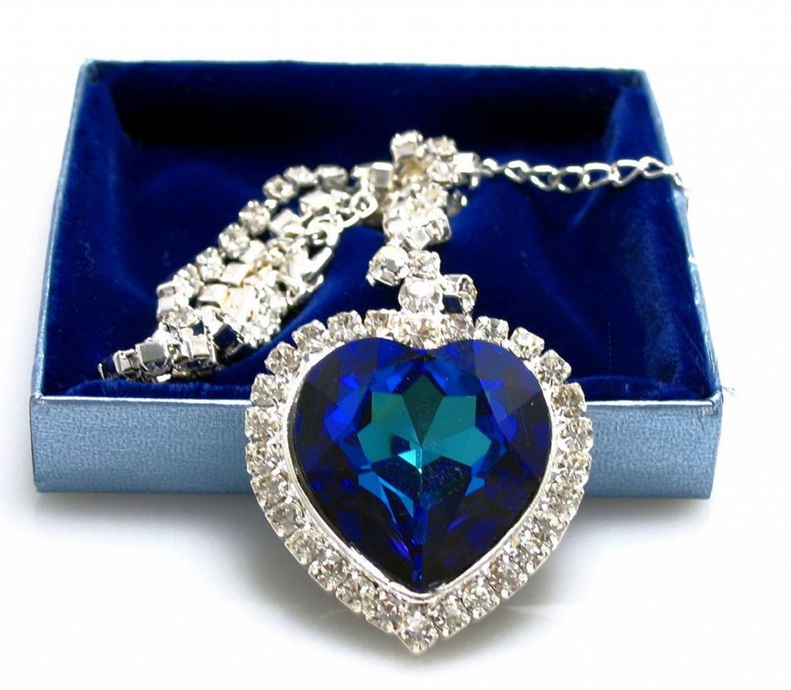 titanic jewelry collection
