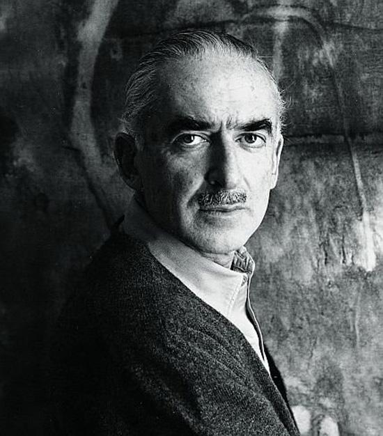 Александр Либерман (1912-1999)