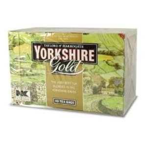taylors of harrogate yorkshire gold tea reviews