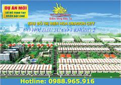 ĐẤT NỀN DRAGON CITY-LONG THÀNH