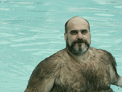 hairy mature - gay daddies